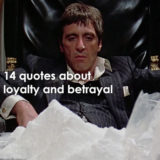 loyalty betrayal quotes