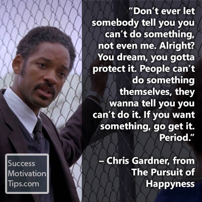4 Pursuit Of Happiness Quote Success Toro