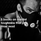 books on mental toughness