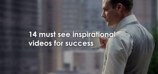 Inspirational Videos for Success