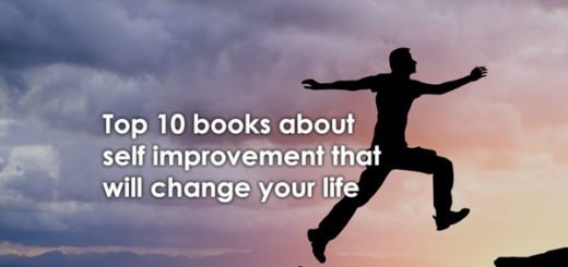 books on self improvement