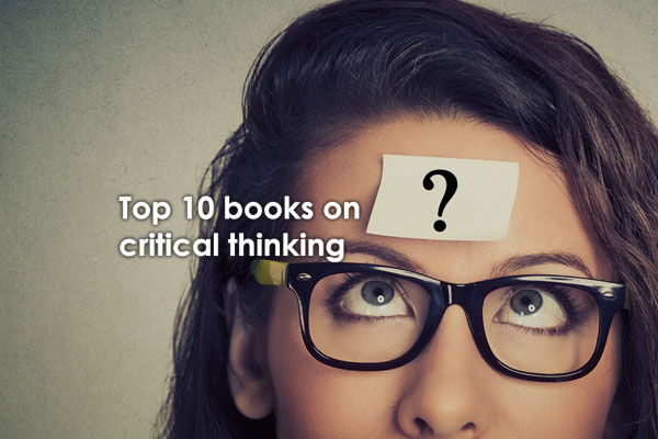 critical thinking books