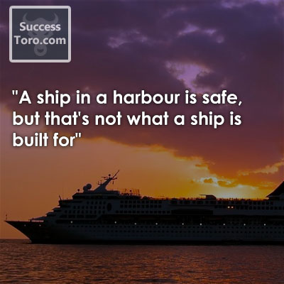 comfort zone ship quote