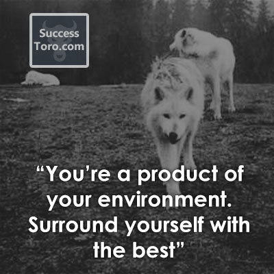 Surround Yourself Quotes 18 Powerful 'Surround Yourself With People Who' Quotes Surround Yourself Quotes
