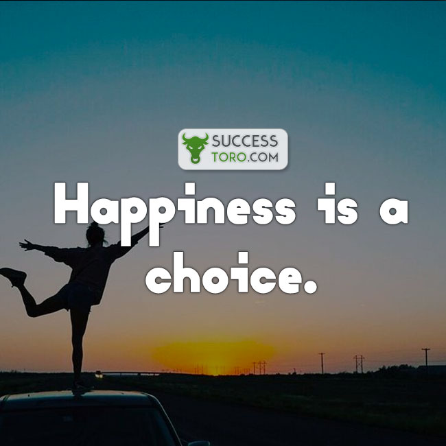 Quotes that make you happy