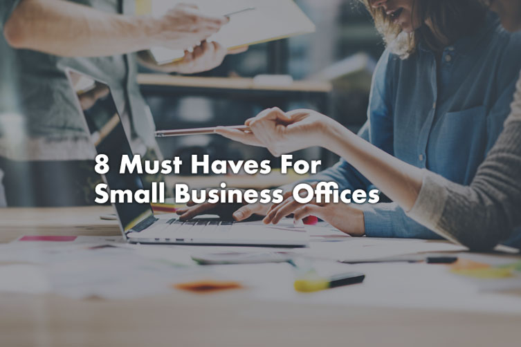 small business offices