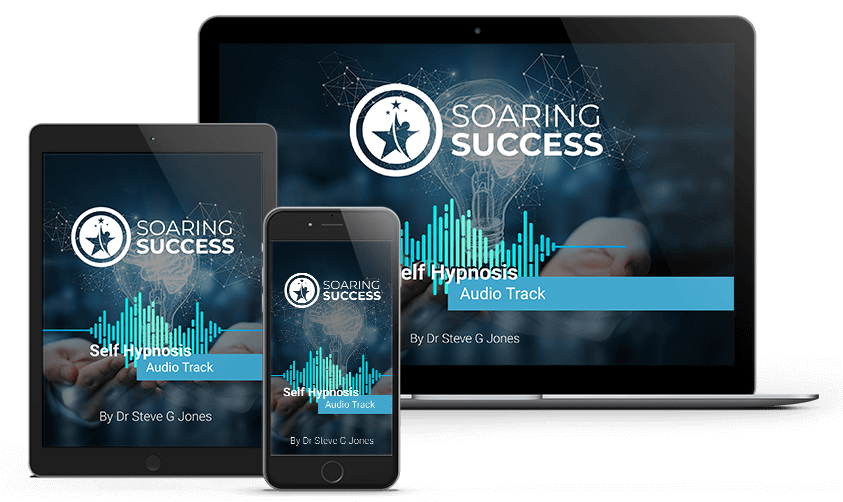 Soar with success - self hypnosis program